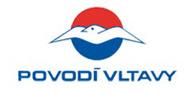logo Povodí Vltavy